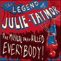 The Legend of Julie Taymor