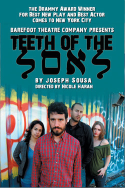 Teeth of the Sons