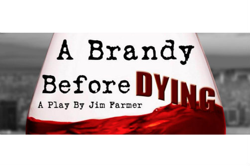 A Brandy Before Dying