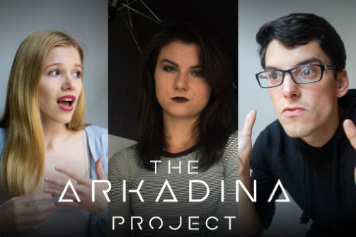 Arkadina Project