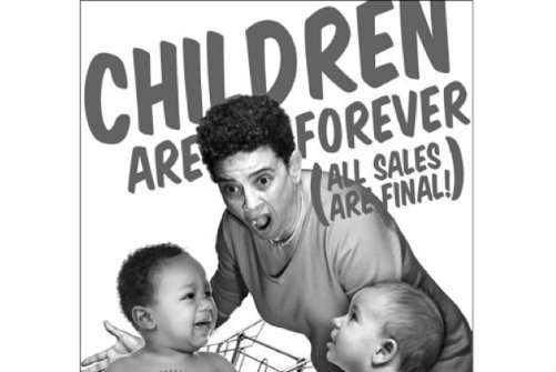 Children Are Forever