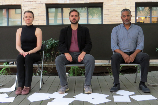 There Has Possibly