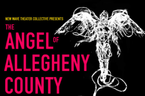 The Angel of Allegheny County